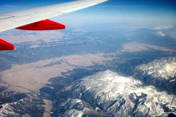 Finding Flights