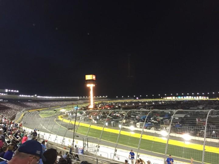 ACC Championship &NASCAR
