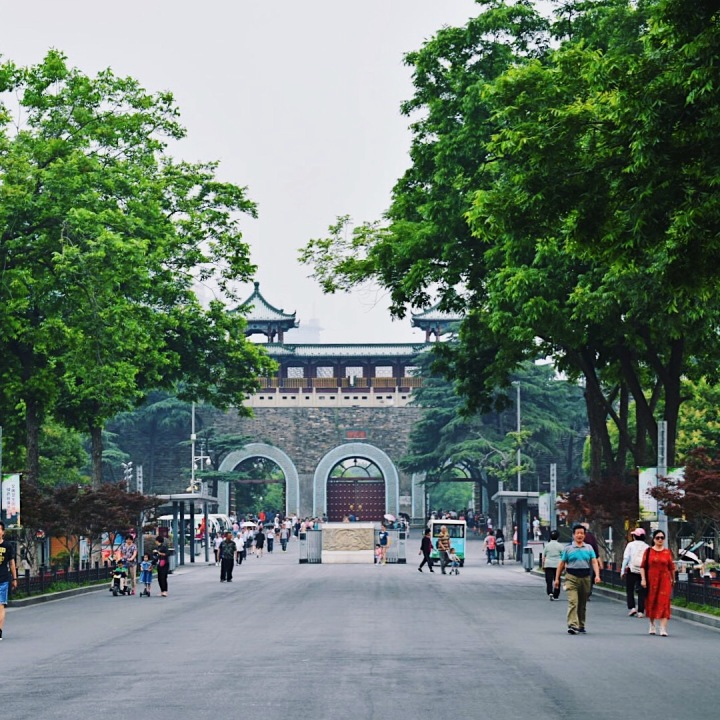 Living in China – Week1
