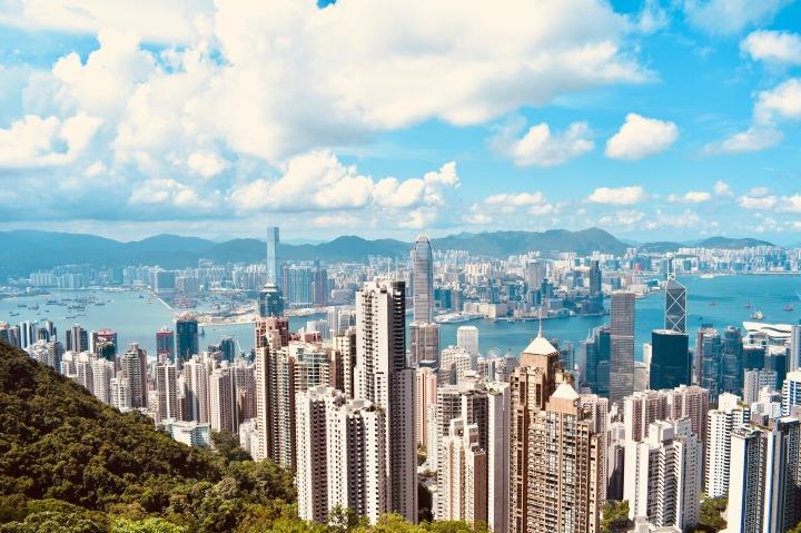 Visa Run to HongKong