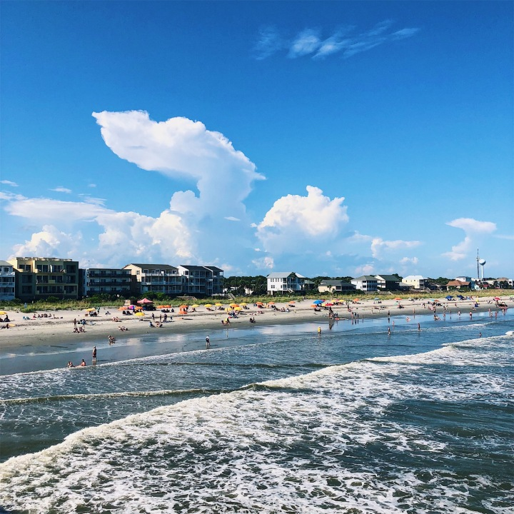 Folly Beach, Charleston SC