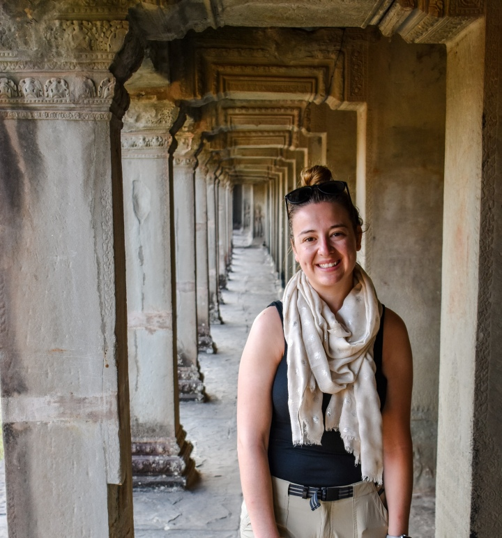 Cambodia pt. 2 – SiemReap